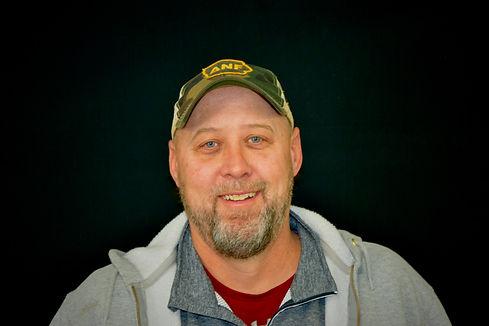 Jason Wirth, Owner of Wirth Concrete