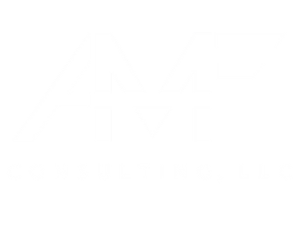 AMF Consulting, LLC Logo