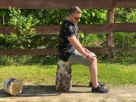 Jak dobrać wysokość krzesła i dlaczego to jest ważne ?