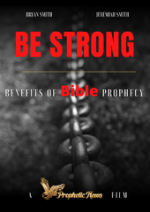 Be Strong - Program 3