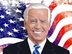 "Biden running toward Globalism, Ditches ""America First"" policies"