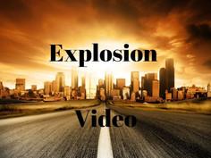 Israel Destroys Hamas-Affiliated Bank (Video Explosion)