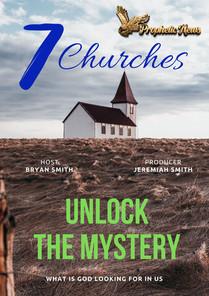 7 Churches - Program 2