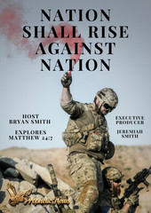 Nation Shall Rise Against Nation - Program 1