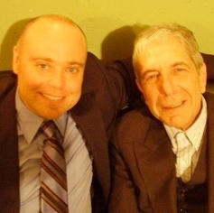 Leonard Cohen, Montreal
