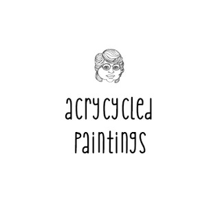 Artismita-Acrylicycled-paintings-Smita-U