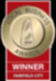 CHiC-wins-2019-local-business-awards-fai