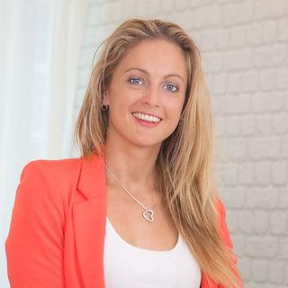 Hannah Moreno, Third Hemisphere founder and Managing Director