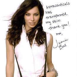 Jessica-Biel-intraceuticals-testimonials