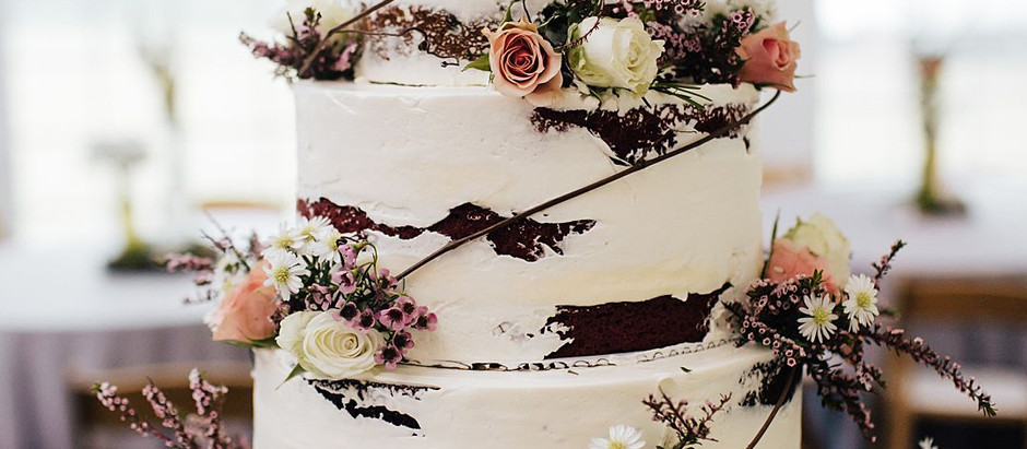 Comment choisir son Wedding Cake ?