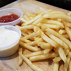 Classic Bistro French Fries
