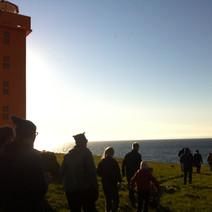 galtarviti lighthouse