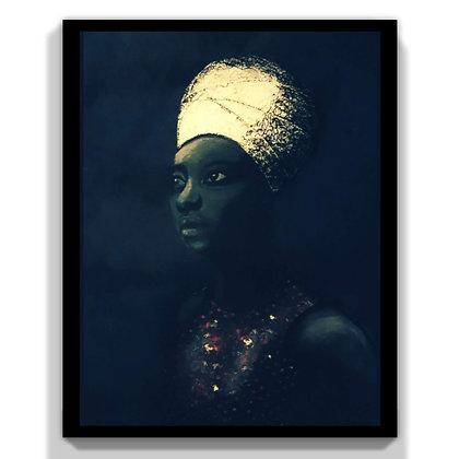 Madame Royale du Noir