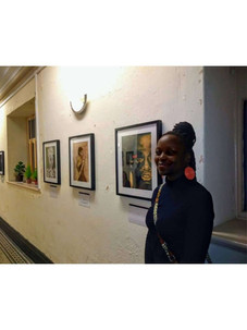 Exhibition of Her Story Remained Unfinished
