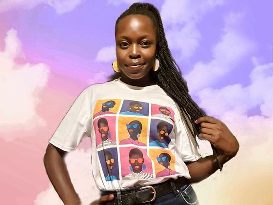 Popstars T-shirt