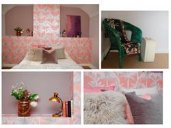 Jo & Jo's Bedroom