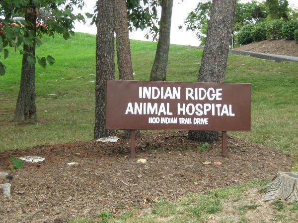 Indian Ridge Animal Hospital - Kingsport, TN