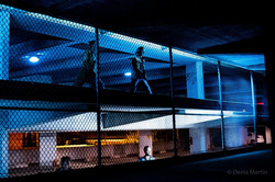 Inscape Milan Gervais - Human Playground