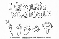 L'Épicerie Musicale