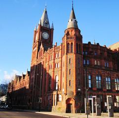 University of Liverpool