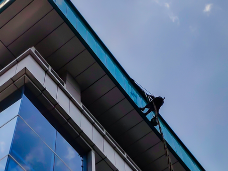 Rope Access Systems – How Can They Help You Reach New Heights?