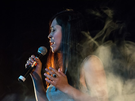 Clases de canto por Skype en MAYO