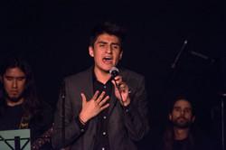 Fernando Aguilar (por David Aranda)
