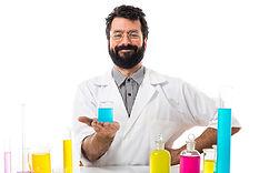 מופעים מדעיים עם שמח הפקות