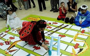 הפקת אירוע אינטימי להורים וילדים