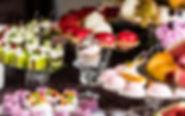 אוכל, קייטרינג, דוכני מזון ושתייה