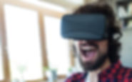 מציאות מדומה לאירועים בשמח הפקות
