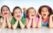 כוכבי הילדים שלנו