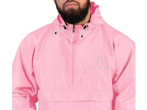 Champion, embroidered waterproof