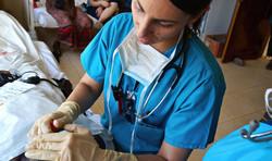 KellieMicheletti - RRT, Anesthesia