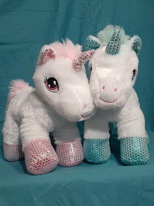 Large sized Unicorns