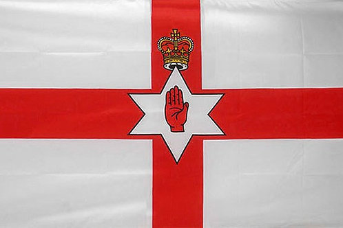 Northern Ireland 3'x5' Flag