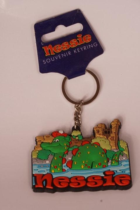 Nessie Keyring