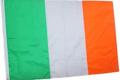 Ireland 3'x5' Flag