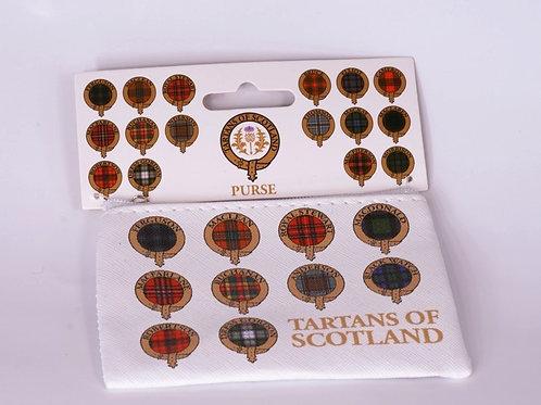 Clan Coin Purse