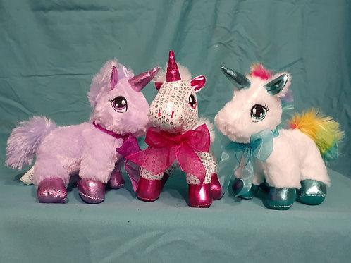 Small Unicorns