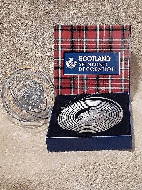 Scotland Spinner