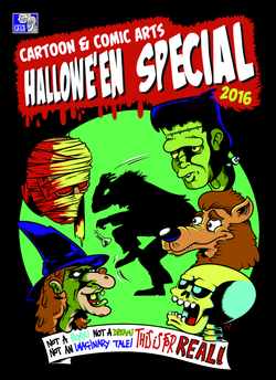 Hallowe'en Special