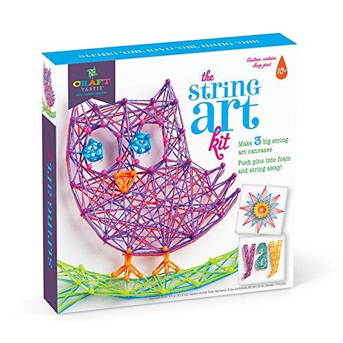 Child Art Kit 6-10 yrs / Trousse Artiste 6-10 ans