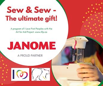ILFP Sew &Sew Janome XMas FB Post.png