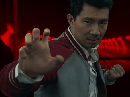 The Peanut Gallery Reviews Shang-Chi and the Legend of the Ten Rings