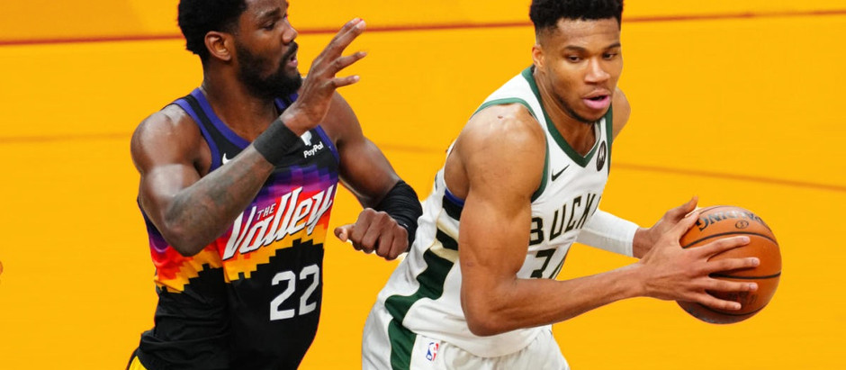What the Milwaukee Bucks Must Do to Even NBA Finals