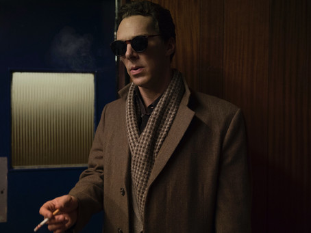Nutshell Review: Patrick Melrose