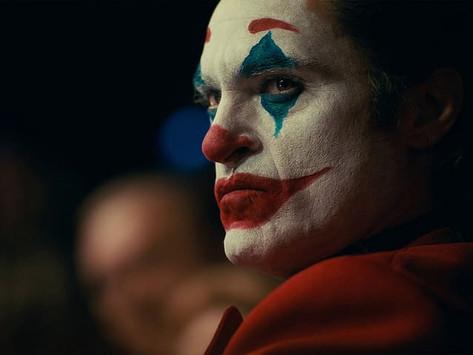 The Peanut Gallery Reviews Joker