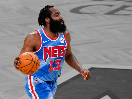 Nutshell: Analyzing the James Harden Trade