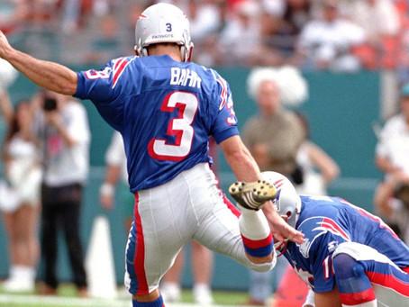 Remember His Game, Remember His Name: Matt Bahr